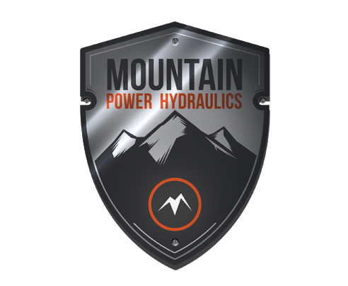 Mountain Power Hydraulics Logo